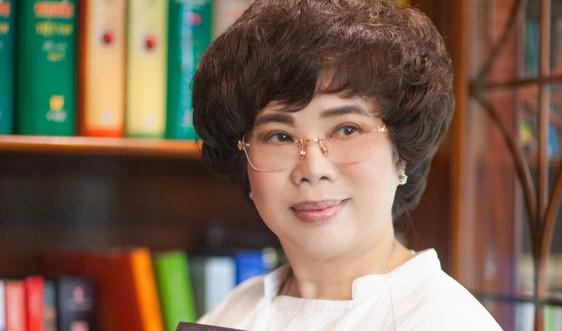 """Anh hùng Lao động Thái Hương: Tôi đang và sẽ làm một """"bếp ăn"""" tử tế cho người Việt và cả thế giới"""