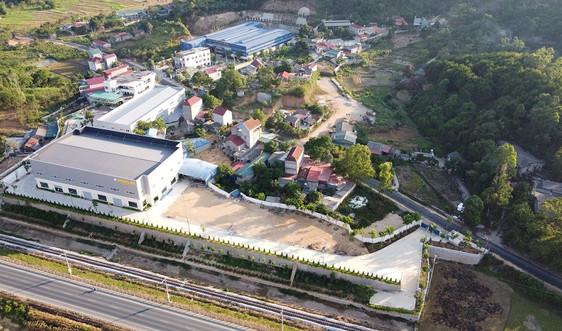 Chủ tịch Lạng Sơn yêu cầu chấn chỉnh việc xử lý vi phạm trong đất đai, xây dựng