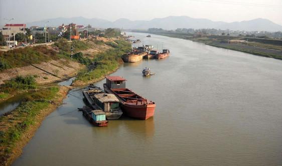 Tìm giải pháp tổng thể bảo vệ môi trường lưu vực sông Cầu: Chất lượng nước - cải thiện chưa nhiều