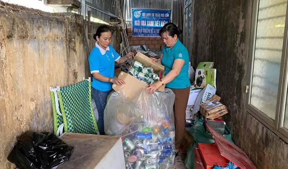 Gia Lai: Nhân lên những hành động đẹp từ phong trào cộng đồng Chống rác thải nhựa