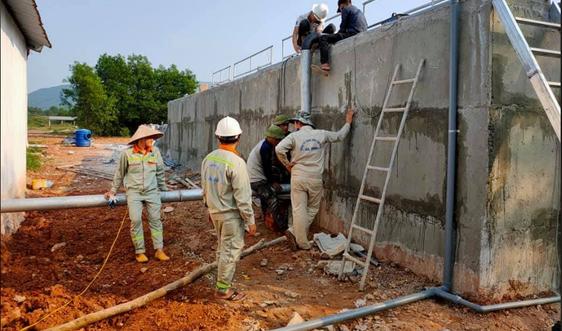 Hà Tĩnh: Doanh nghiệp đầu tàu ngành chăn nuôi gắn phát triển với bảo vệ môi trường