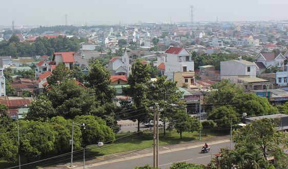 Đồng Nai: Chỉ đạo xử lý vướng mắc một số dự án khu dân cư