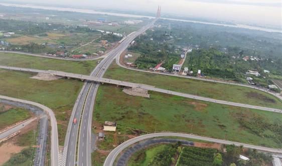 ĐBSCL - Phát triển các vùng đô thị hoá trọng điểm ứng phó với BĐKH
