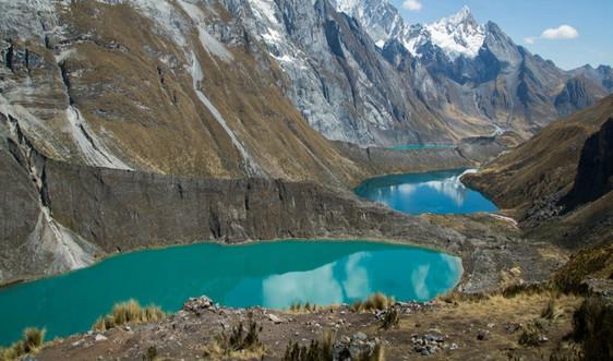 Biến đổi khí hậu khiến nạn đói gia tăng ở các vùng núi