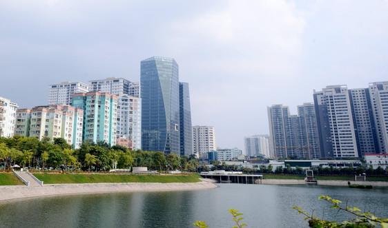 Thị trường bất động sản cho thuê sẽ phục hồi sớm