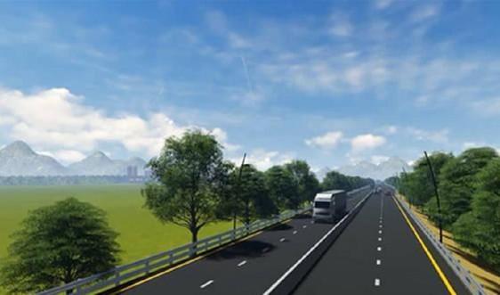 Nghệ An: Tiến độ GPMB Dự án đường cao tốc Bắc - Nam tiếp tục chậm