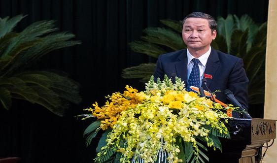Thủ tướng phê chuẩn kết quả bầu Chủ tịch UBND tỉnh Thanh Hoá