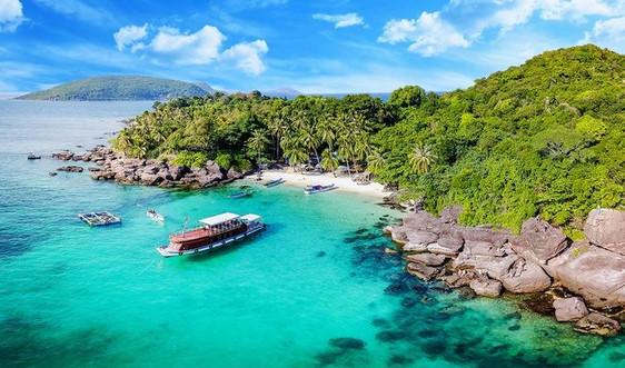 Mua vé Bamboo Airways bay Côn Đảo, nhận ngay voucher nghỉ dưỡng 5 sao