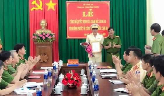 Nhân sự mới Hà Nội, Bà Rịa-Vũng Tàu, Bình Phước
