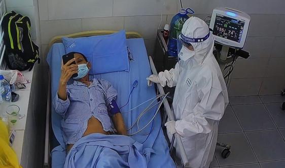 Quảng Nam: Phát hiện ca dương tính COVID-19 sau 4 lần xét nghiệm
