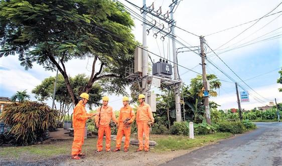 EVNNPC đảm bảo điện trong dịp Lễ Noel, Tết Dương lịch và Tết Nguyên đán 2021