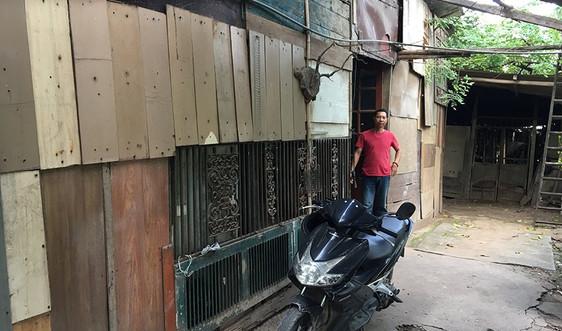 Thanh Trì – Hà Nội: Cần sớm vào cuộc giải quyết dứt điểm khiếu kiện của người dân