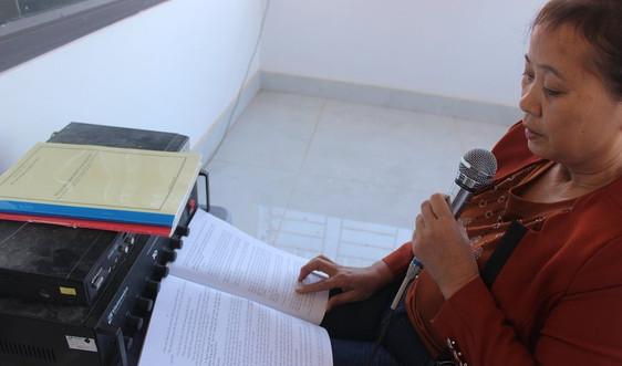 Sơn La: Tiếp tục đẩy mạnh truyền thông, phổ biến pháp luật đất đai
