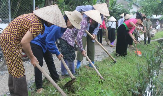 Điện Biên: Nhìn lại kết quả hưởng ứng sự kiện về môi trường