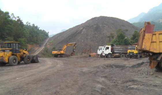 Vân Hồ - Sơn La:Uẩn khúc từ tai nạn thảm khốc ở mỏ than Suối Bàng