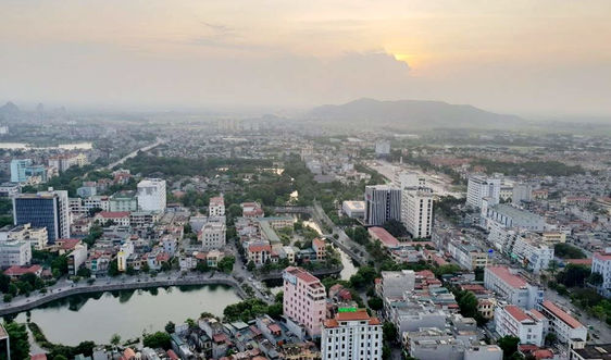 Văn phòng Đăng ký đất đai tỉnh Thanh Hóa: Cần gỡ khó tài chính