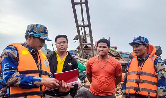 Thanh Hóa: Chú trọng bảo vệ môi trường sinh thái biển