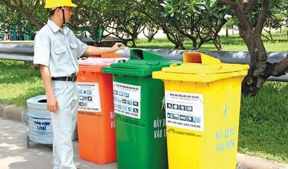 Việt Nam sẽ tiên phong giảm thiểu rác thải nhựa: Quyết liệt từ gốc