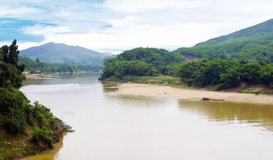 Tìm giải pháp đảm bảo an toàn nguồn nước, chống sạt lở trên lưu vực sông Vu Gia - Thu Bồn