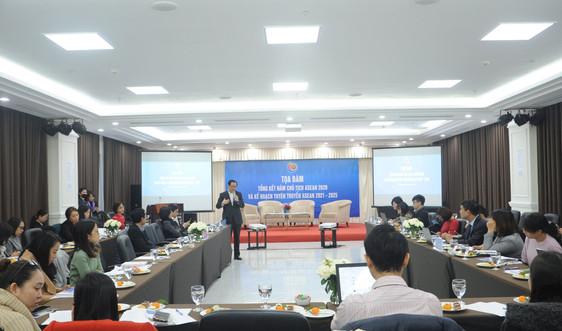 Việt Nam thực hiện tốt vai trò Chủ tịch ASEAN 2020