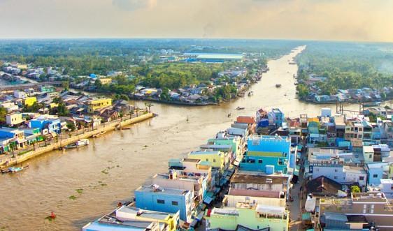 Sức bật mới cho Đồng bằng sông Cửu Long