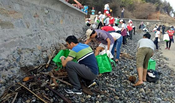 Bà Rịa - Vũng Tàu: Đồng bộ các giải pháp bảo vệ môi trường