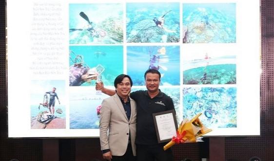 Trao giải Cuộc thi và triển lãm ảnh về Môi trường và Đa dạng sinh học thành phố Đà Nẵng năm 2020