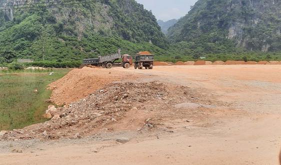 Lạng Sơn: Nhiều doanh nghiệp chây ỳ nộp phí bảo vệ môi trường