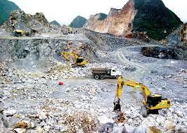 Phê duyệt nhiệm vụ lập Quy hoạch điều tra cơ bản địa chất về khoáng sản