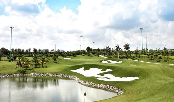 Dự án sân golf Long Biên: Minh bạch hoá thông tin