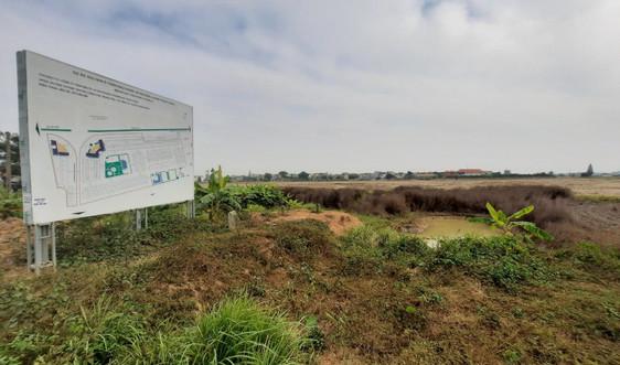 Bắc Ninh: Nhiều dấu hiệu bất thường tại Dự án Đầu tư xây dựng Khu nhà ở thôn Ngọc Khám