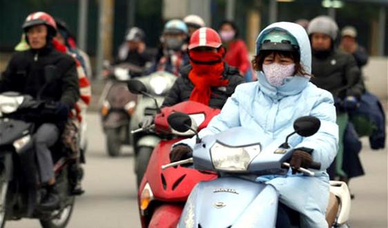 Dự báo thời tiết ngày 25/12: Hà Nội có sương mù nhẹ, trưa chiều giảm mây trời nắng