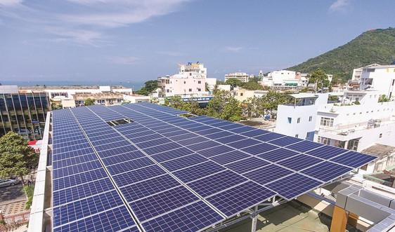 Cơ chế khuyến khích điện mặt trời sẽ hết hiệu lực sau ngày 31/12/2020