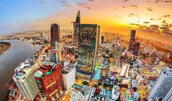 GDP Việt Nam tăng 2,91% trong năm 2020