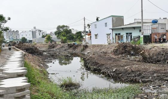 Thanh tra TP.HCM chỉ rõ sai phạm trong quản lý quy hoạch, nhà đất tại quận 12, quận Tân Phú