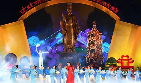 Công bố 10 sự kiện tiêu biểu của Thủ đô Hà Nội năm 2020