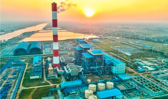 Niềm tin cho Dự án Nhiệt điện Thái Bình 2