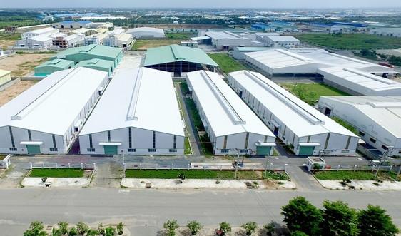 Điều chỉnh quy hoạch các khu công nghiệp tại tỉnh Long An