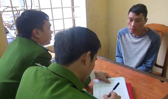 Thanh Hóa: Bắt nhân viên nhà xe Đại Nam trộm 21 chiếc điện thoại của khách