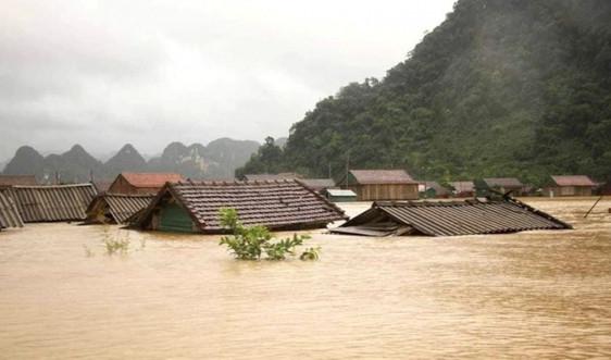 Nghiên cứu phản ánh thách thức về khí hậu, môi trường