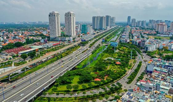 TP.HCM mô hình chính quyền đô thị: Nhiều kỳ vọng phía trước