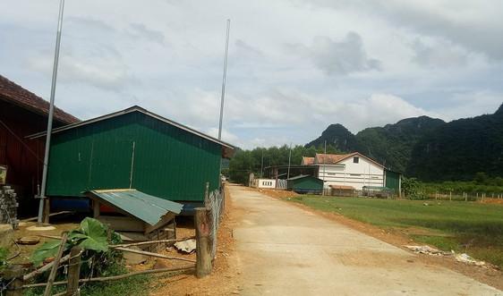 Quảng Bình: Phân bổ kinh phí hỗ trợ hộ nghèo xây dựng nhà ở phòng, tránh bão, lụt