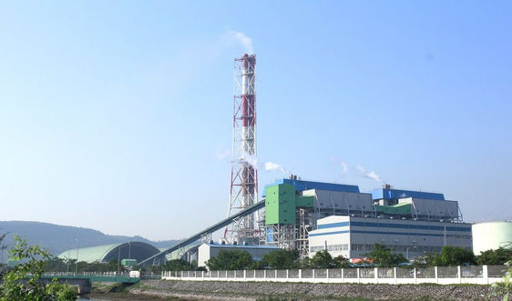 Nhiệt điện Nghi Sơn hoàn thành các chỉ tiêu giai đoạn 2016 – 2020