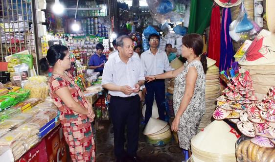 Thừa Thiên Huế: Chống buôn lậu, gian lận thương mại và hàng giả dịp Tết Nguyên đán