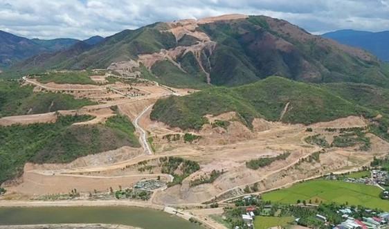 """6 dự án """"khủng"""" ở Khánh Hòa được đưa vào tầm ngắm điều tra"""