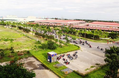 Điều chỉnh diện tích KCN Điện Nam – Điện Ngọc (Quảng Nam)