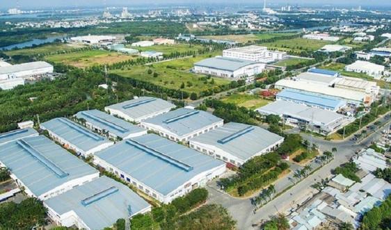 Bổ sung 2 khu công nghiệp vào Quy hoạch phát triển các KCN ở Việt Nam