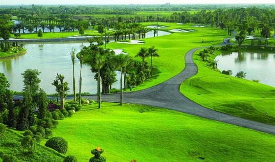 Đầu tư dự án sân gôn Thanh Lanh - Khu du lịch sinh thái Nam Tam Đảo