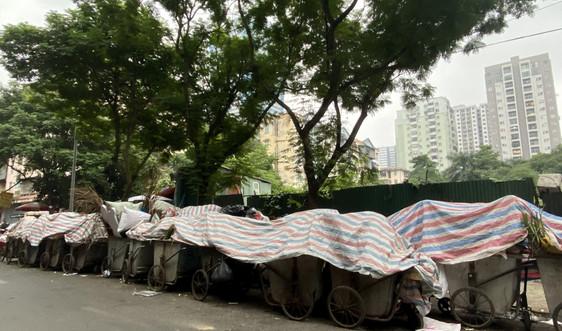 Ùn ứ rác Hà Nội - Bài học lựa chọn các nhà thầu cho giai đoạn mới