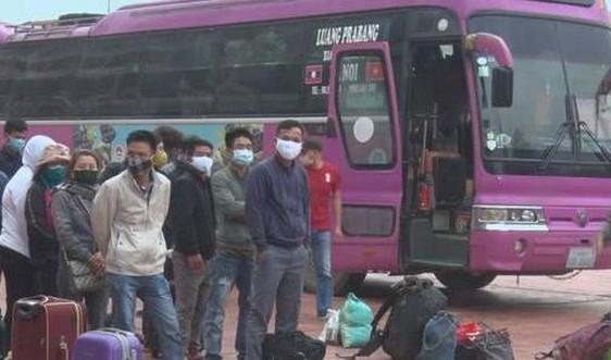 Nghệ An: Khẩn trương truy tìm 4 người Trung Quốc nhập cảnh trái phép